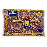 Hurst's Slow Cooker Chili Beans (Chili)