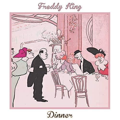 Freddie King, Freddy King