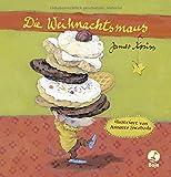 Die Weihnachtsmaus (Pappbilderbuch): Krüss, Die Weihnachtsmaus . (Krüss-Bücher) - James Krüss