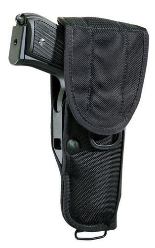 Bianchi, UM92 Military Holster with Trigger Guard Shield, I, Olive Drab, UM92-I