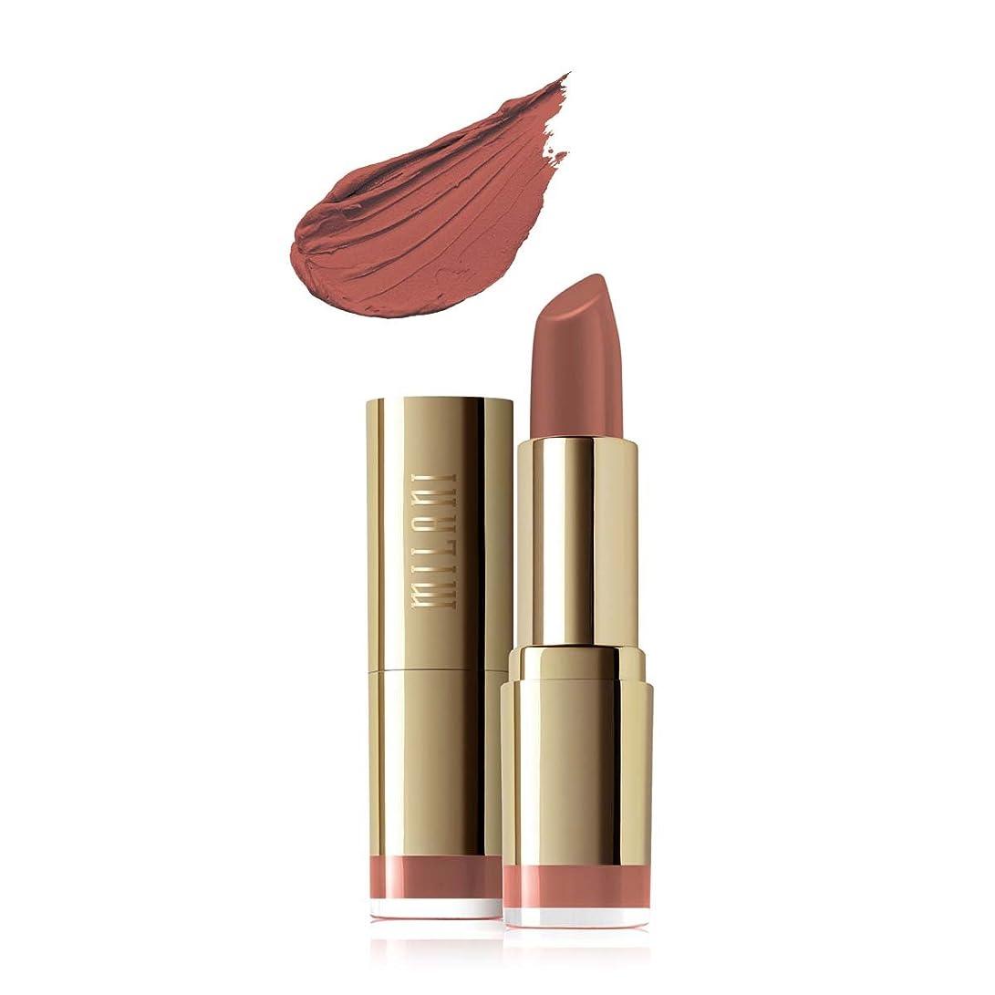 目に見える考え寸前MILANI Color Statement Moisture Matte Lipstick - Matte Beauty (並行輸入品)