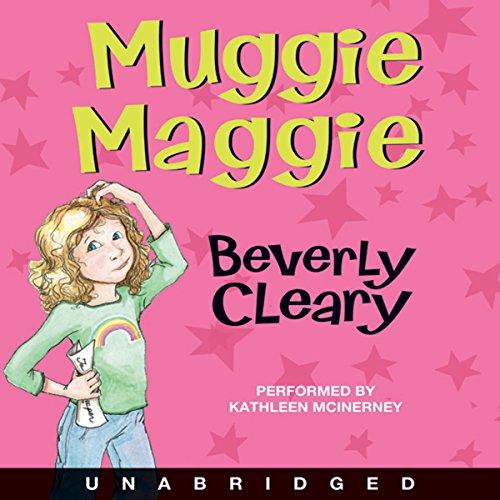 Muggie Maggie Titelbild