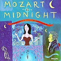 Mozart At Midnight by Set Your Life To Music (1994-05-10)