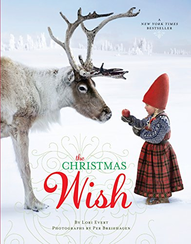 The Christmas Wish (A Wish Book)