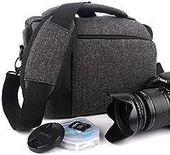حقائب الكاميرا/الفيديو - حقيبة كاميرا صور مقاومة للماء حقيبة دي اس ال ار من كانون EOS 5D Mark IV II 800D 200D 6D Mark II 77D 60D 70D 760D 750D 1300D BPUP-4000065535592-002