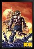 Pyramid America XO Manowar Aric of Dacia Valiant Comics