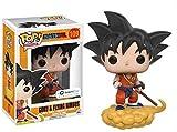 Mdcgok zzj Pop Figure Dragon Ball - Goku e Nimbus Flight from Anime Gifts
