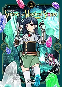Secrets of the Magical Stones Edition simple Tome 2