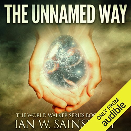The Unnamed Way audiobook cover art