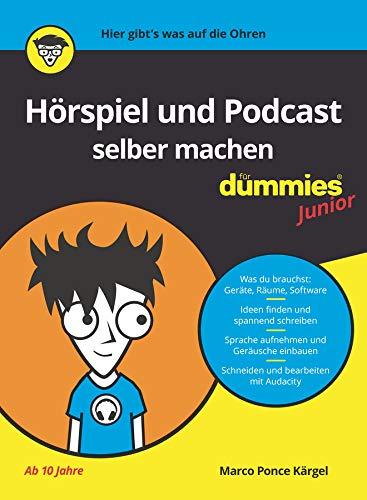 Hörspiel und Podcast selber mach...