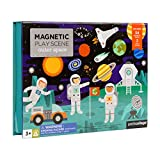 Wild & Wolf Outer Space Magnetic Play Scene Magnetic playset