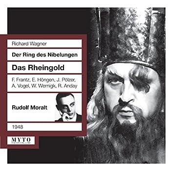Wagner: Das Rheingold (The Rhinegold), WWV 86a [Recorded 1948]
