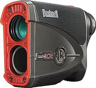 Bushnell Pro X2 Golf Laser Rangefinder (Renewed)