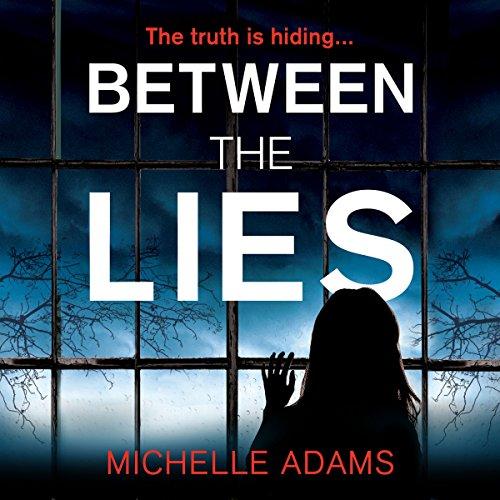 『Between the Lies』のカバーアート