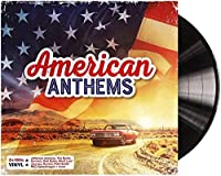 AMERICAN ANTHEMS [12 inch Analog]