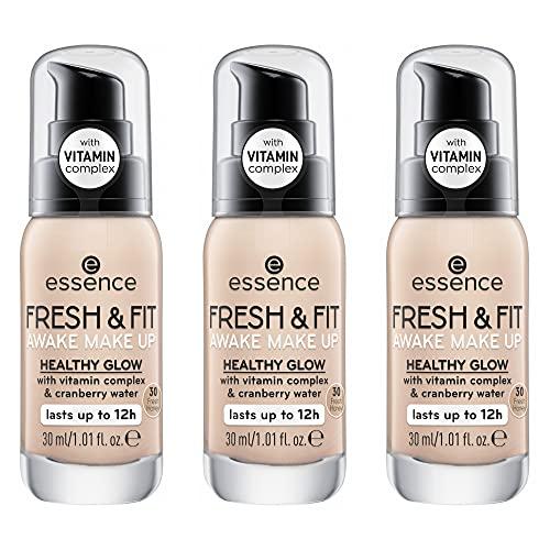 Essence Base de maquillaje (Awake 30) - 100 gr.