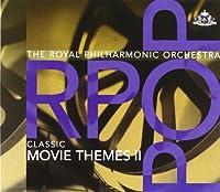 Classic Movie Themes II