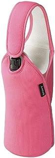Sony LCS BBGP Gepolsterte Tasche für Camcorder pink