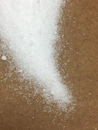 Ammonium Bicarbonate FOOD GRADE Minimum of 99.5% pure! 1lb Bottle