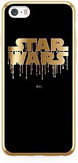 Ert Group SWPCSW8112 Cubierta del Teléfono Móvil, Star Wars 016 iPhone 5/5S/Se