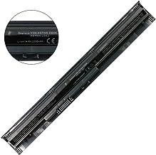 KingSener 14.8V 41WH Nouvelle Batterie VI04 VIO4 pour HP ProBook 440//450 G2 Series 756743-001 756745-001 756744-001 756478-421 avec 2 Ans de Garantie Gratuite