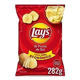 Lay's Patatas Fritas - 282 g