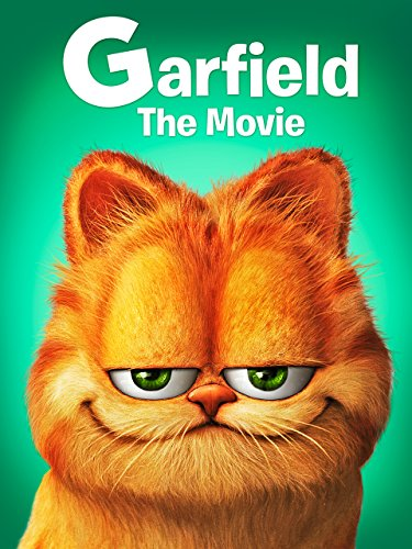 Garfield: The Movie Nebraska