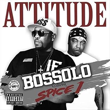 Attitude (feat. Spice 1)