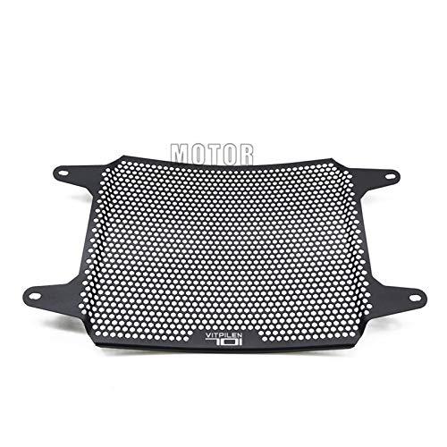 Motocicleta Protector Radiador para Husqvarna Vitpilen 701 2018-2020 2019 Accesorios para Motocicletas Frames Accesorios Radiador Grill Parrill Guard Cover Protector