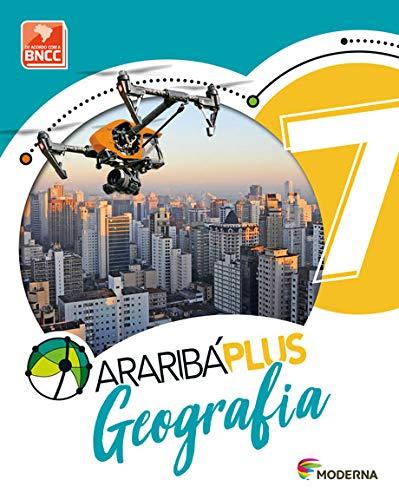 Araribá Plus. Geografia - 7º Ano