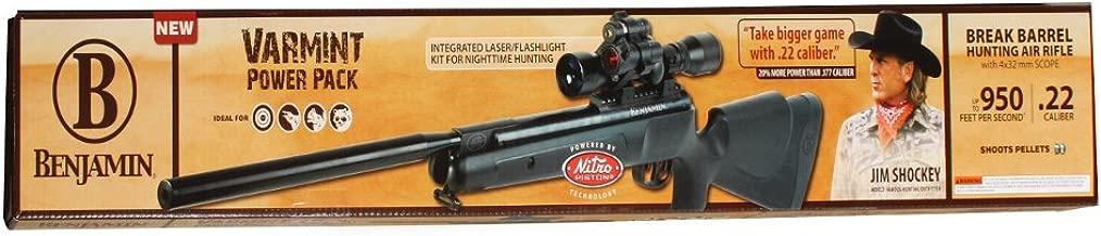 Benjamin Trail Nitro Piston 2 Air Rifle with Scope
