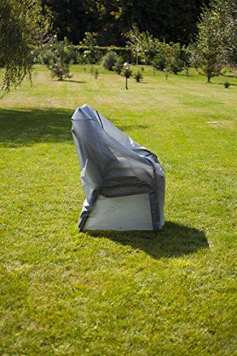 Housse Pile de Chaises Chaises De Jardin Avec bâche housse de chaise 750101