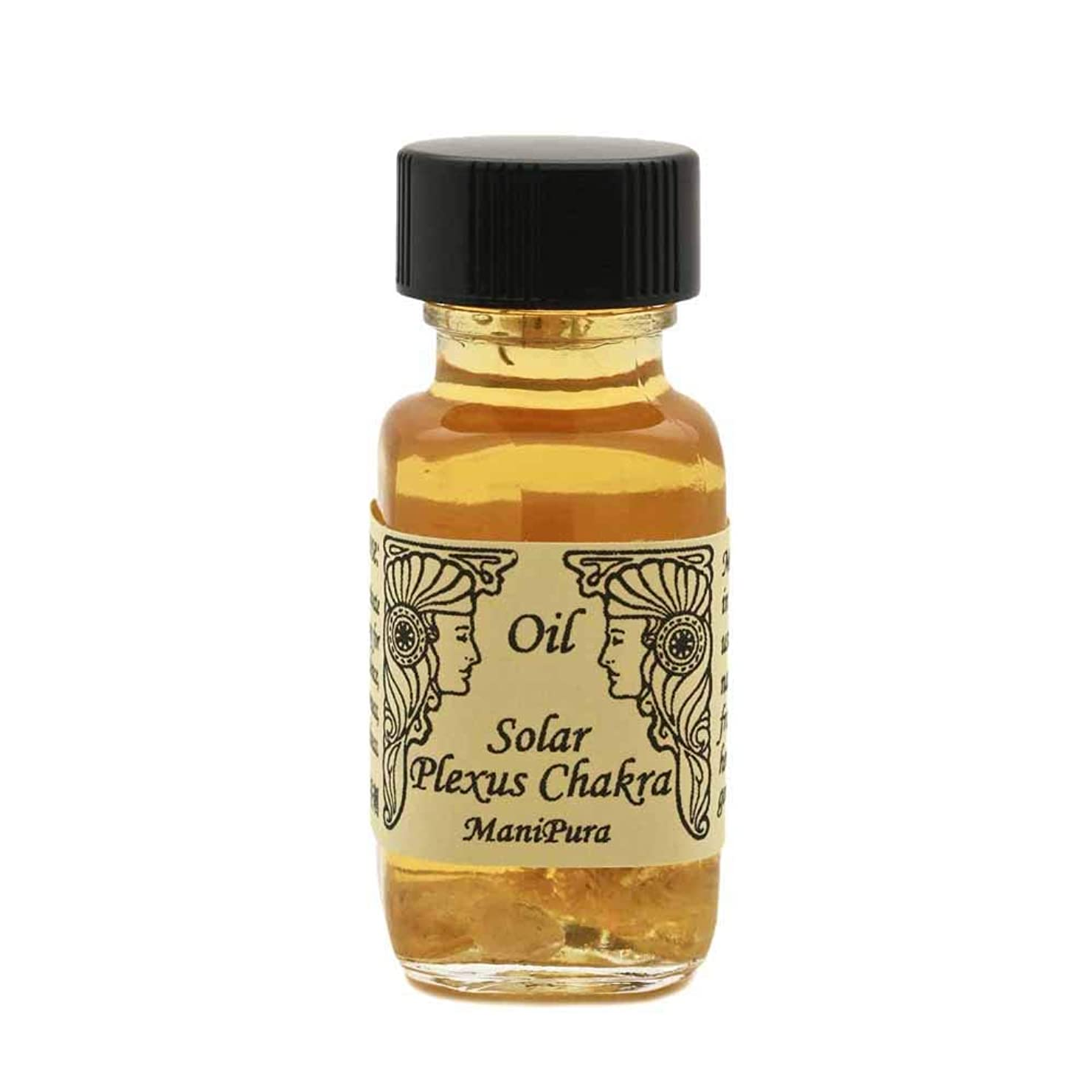 悪魔血統ブーストSEDONA Ancient Memory Oils セドナ アンシェントメモリーオイル Solar Plexus Chakra ソーラープレクサス チャクラ 15ml
