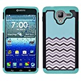 for Kyocera Hydro Reach C6743 Hydro View C6742 ITUFFY 3items: LCD Protector Film+Stylus Pen+Dual...