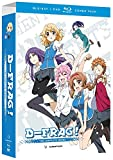 D-Frag! // The Complete Series [Blu-ray/DVD Combo] (Limited Edition)