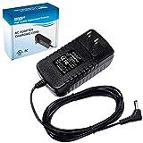 HQRP 12V AC Adapter fits JBL SSA-18W-12 6132A-JBLFLIP Speaker, ON Stage III Dock, Creature-1 One Speaker Power Supply Cord Adaptor SSA18W12 SSA-18W-12 US 120150 SSA18W12US120150 YJS020F1201500D