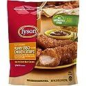 Tyson Fully Cooked Honey BBQ Chicken Strips, 25 oz. (Frozen)