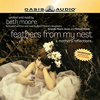 Feathers from My Nest cover art