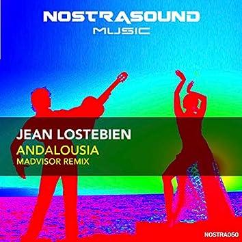 Andalousia (Madvisor Remix)