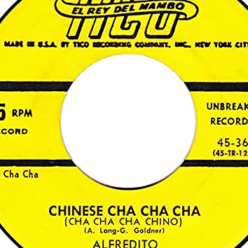 Chinese Cha Cha Cha (Cha Cha Cha Chino)