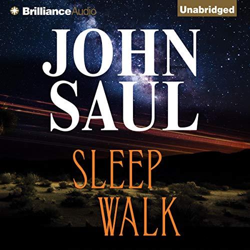 『Sleepwalk』のカバーアート