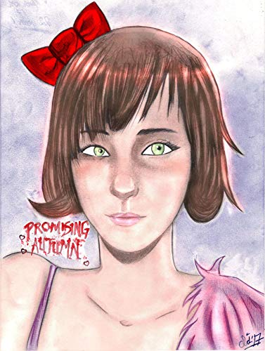 Promising Autumn (Director's Cut) (English Edition)