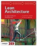 Lean Architecture: for Agile Software Development (English Edition)