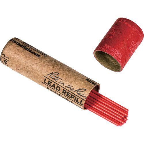Rite in the Rain Weatherproof Red Lead Refill (No. 99RR)