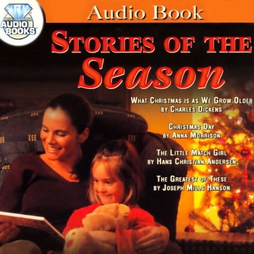 Stories of the Season audiobook cover art
