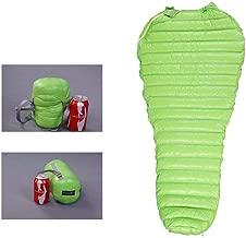 ultra compactable sleeping bag