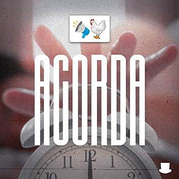 Acorda (feat. LeoDj BigMix & Rodrigo Estique)