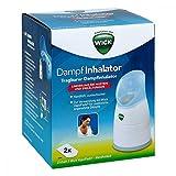 WICK Dampf Inhalator manuell 1 St