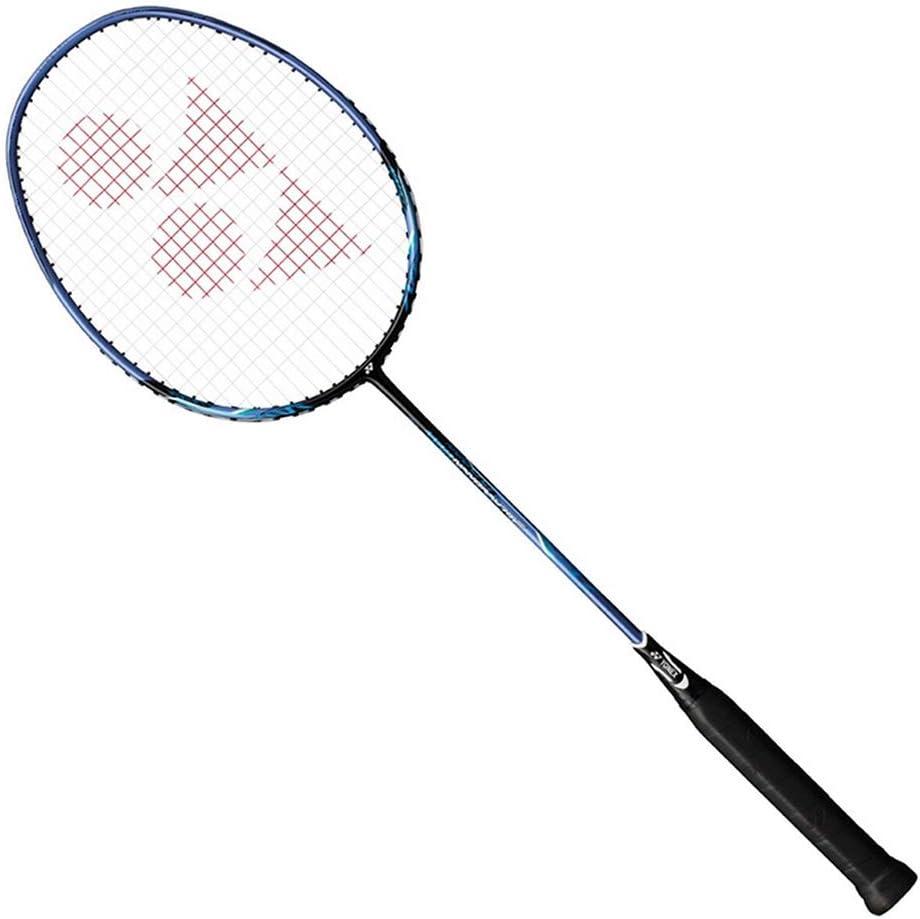 YONEX Nanoray 10F Hi-Flex Large discharge sale Soldering Racquet Pre-Strung Badminton