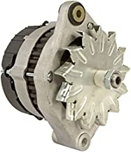 Db Electrical Apr0018 Marine Alternator For Volvo Penta Inboard and SternDrive, 500AB,501AB,AQ120B,AQ125AB,AQ260,AQ260AB,TAMD40ABC,TAMD41A,MD3,MD30A,MD31A,KAMD42ABP,TAMD75P,TMD22AP and many Others